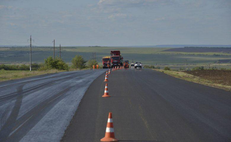 Вячеслав Володин рассказал о планах по ремонту дорог в Саратовской области