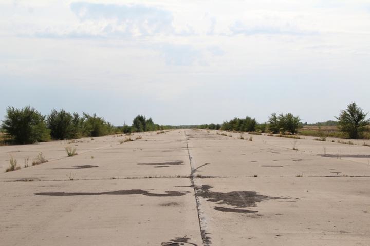 Аэропорт Балакова планируют реконструировать